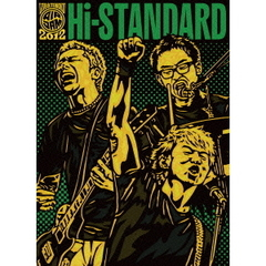 Hi-STANDARD/Live at TOHOKU AIR JAM 2012