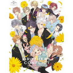 BROTHERS CONFLICT Blu-ray BOX <初回限定生産>(Blu-ray Disc)