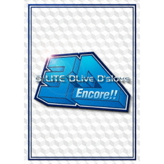 D-LITE (from BIGBANG)/Encore !! 3D Tour [D-LITE DLiveD'slove](Blu-ray)