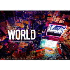 SCANDAL/SCANDAL ARENA TOUR 2015-2016 「PERFECT WORLD」(Blu-ray Disc)