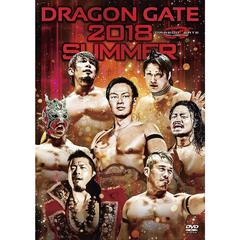 DRAGON GATE 2018 SUMMER