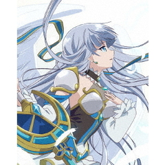 白猫プロジェクト ZERO CHRONICLE 下巻 Blu-ray BOX(Blu-ray)