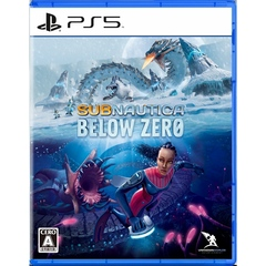 PS5 Subnautica: Below Zero