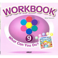WORKBOOK 9 for What Can You Do?