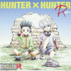 HUNTER×HUNTER R SP1