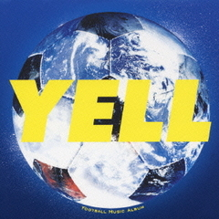 Football Music Album YELL