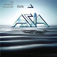 【輸入盤】ASIA/DEFINITIVE COLLECTION