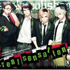 DYNAMIC CHORD documentaryCD feat.apple-polisher