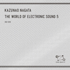 THE WORLD OF ELECTRONIC SOUND 5
