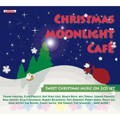 【輸入盤】CHRISTMAS MOONLIGHT CAFE