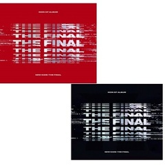 IKON/NEW KIDS : FINAL(輸入盤)