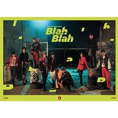 1THE9/2ND MINI ALBUM : BLAH BLAH(輸入盤)