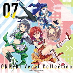 ONGEKI Vocal Collection 07