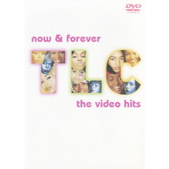 TLC/Now & Forever... The Video hits <期間限定生産>