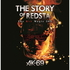 AK-69/THE STORY OF REDSTA ~The Red Magic 2011~ Chapter 1