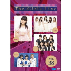 The Girls Live Vol.38