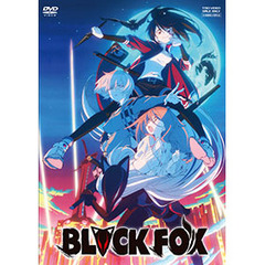BLACKFOX(Blu-ray)