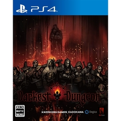 PS4 Darkest Dungeon