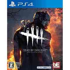 PS4 Dead by Daylight