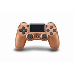PS4 ワイヤレスコントローラー(DUALSHOCK 4) カッパー