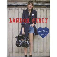 LONDON GIRLY perfect style of girly