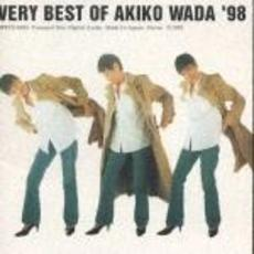 VERY BEST OF AKIKO WADA '98