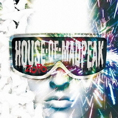 HOUSE・OF・MADPEAK(初回限定盤)