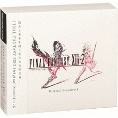 FINAL FANTASY XIII-2 Original Soundtrack