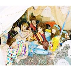SHINEE/4TH MINI ALBUM : SHERLOCK(輸入盤)