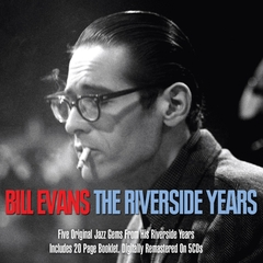BILL EVANS/RIVERSIDE YEARS(5枚組)(輸入盤)