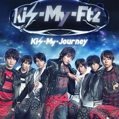 Kis-My-Journey(通常盤)