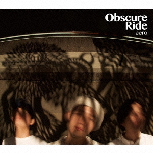 Obscure Ride【初回限定盤】