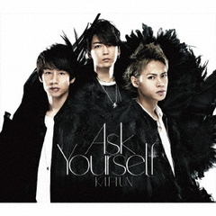 KAT-TUN/Ask Yourself(通常盤/CD)