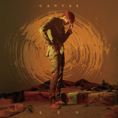 LEO (VIXX)/1ST MINI ALBUM : CANVAS(輸入盤)