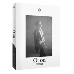 YOUNG JAE (B.A.P)/2ND MINI ALBUM : O ON(輸入盤)