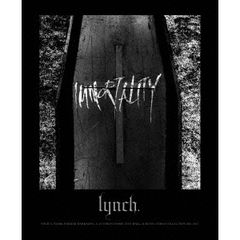 lynch./IMMORTALITY(Blu-ray Disc)