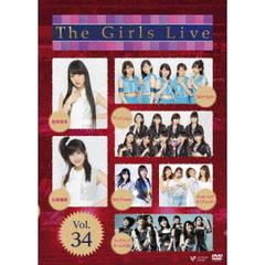 The Girls Live Vol.34