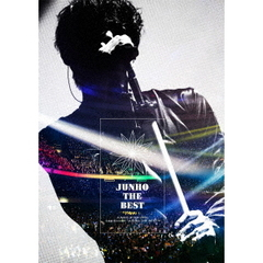 "JUNHO (From 2PM)/JUNHO (From 2PM) Last Concert ""JUNHO THE BEST"" Blu-ray 完全生産限定盤(Blu-ray)"