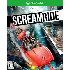 XboxOne ScreamRide