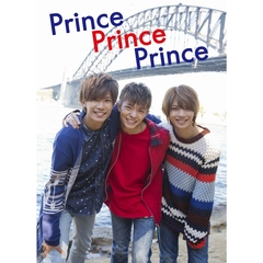 Prince 1st PHOTO BOOK 『 Prince Prince Prince 』