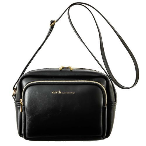 earth music&ecology MULTI SHOULDER BAG 画像 C