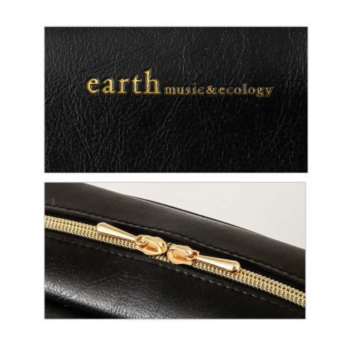 earth music&ecology MULTI SHOULDER BAG 画像 E