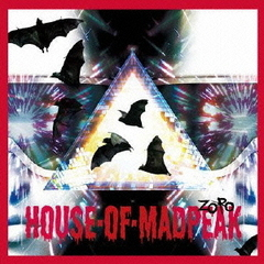 HOUSE・OF・MADPEAK