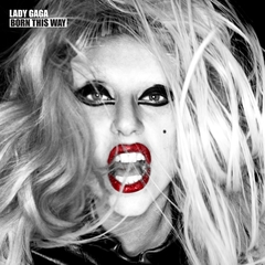 【輸入盤】LADY GAGA / BORN THIS WAY(DELUXE EDITION)