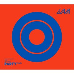 GLAM/1ST SINGLE : PARTY(輸入盤)
