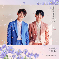HYEONGSEOP / EUIWOONG/DREAMING(輸入盤)