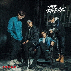 THE FREAK(DVD付)