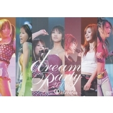 dream/dream Party 2006~Love & dream~