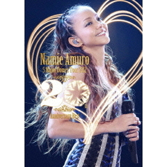 安室奈美恵/namie amuro 5 Major Domes Tour 2012 ~20th Anniversary Best~(Blu-ray)