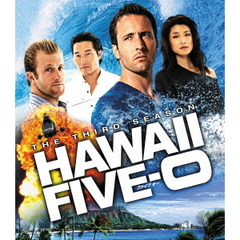HAWAII FIVE-0 シーズン 3 <海外TV トク選BOX>